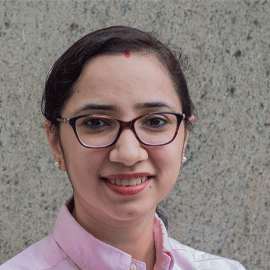 Dr. Madhur Arora