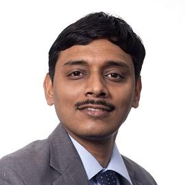 Dr. Ramanathan KR